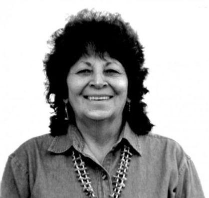 Carol Lee Sanchez