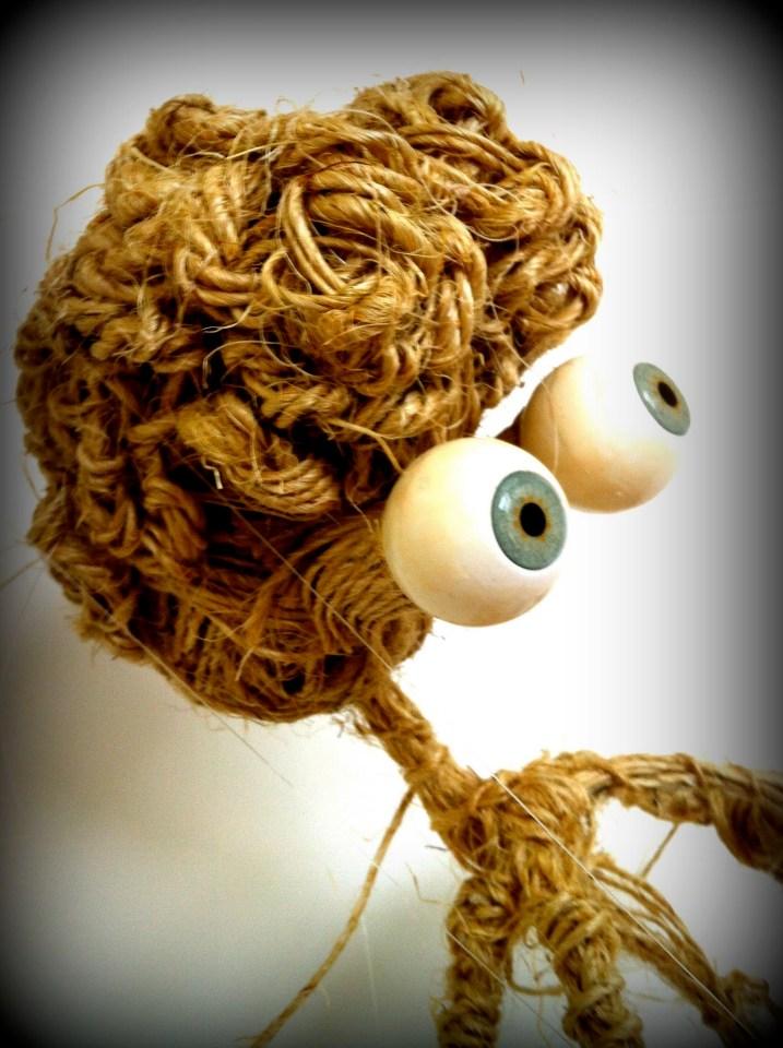 Brain Marionnette