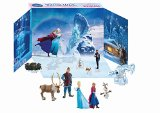 Bullyland 12200 - Adventskalender - Walt Disney - Frozen