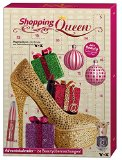 Shopping Queen - Beauty Calendar, 1er Pack (1 x 24 Stück)