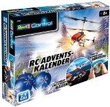 Revell Control 01009 - Adventskalender 2015