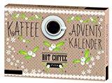 Roth Kaffeelaune Adventskalender, 1er Pack (1 x 200 g)
