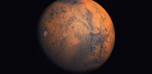 Mars w Ruchu Wstecznym - Dotykamy Swojej Przeszłości