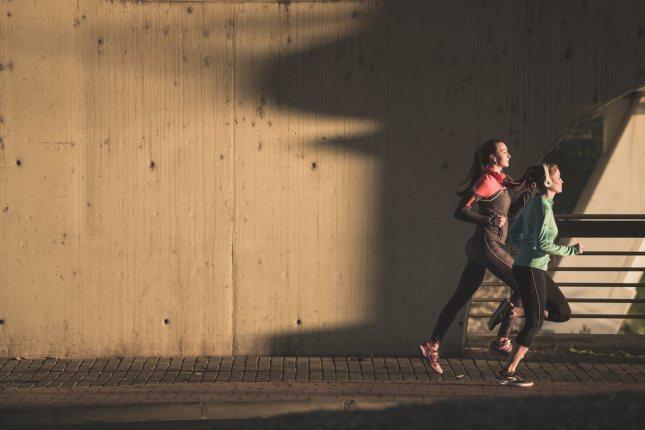 Istilah dalam dunia lari