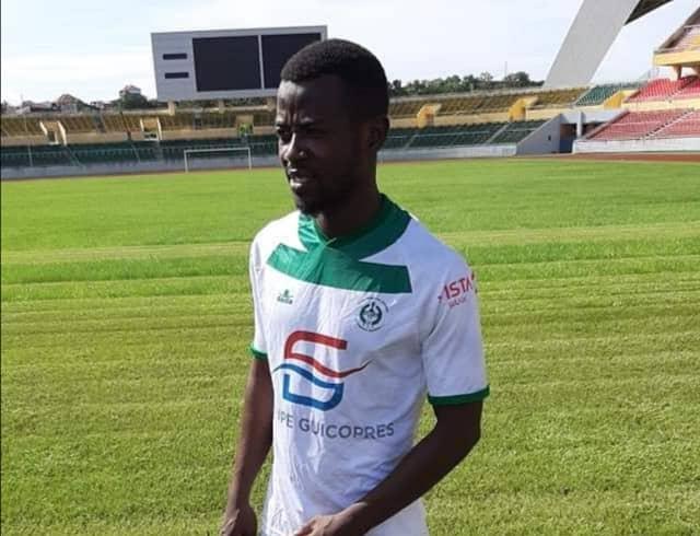 Urgent : Mohamed Latige Camara du Hafia FC est décédé – kalenews
