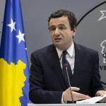Kurti optužio Thacija za kršenje Ustava Kosova