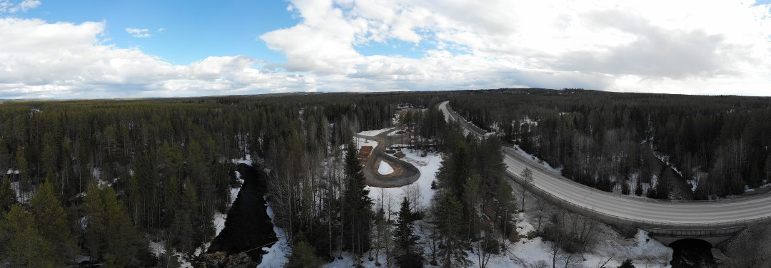 Turunkorva Panorama 04-2018
