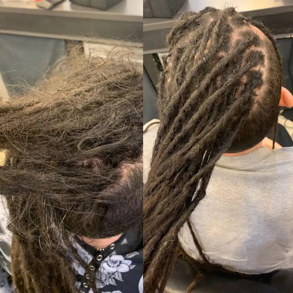 Expert Dreadlocks Salon Serving Seattle & Bellevue | Kaleylocks