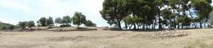 Poros - Poseidontempel