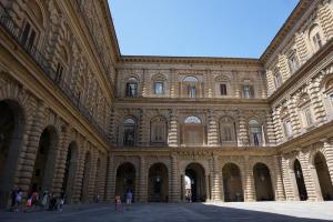Florenz, Palazzo Pitti