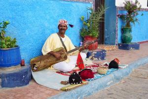 Rabat, Ali Musicant