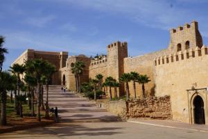 Rabat, Kasbah
