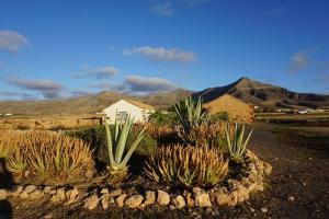 Fuerteventura, Landschaft