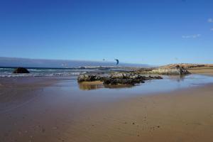 Fuerteventura, nochmals Strand