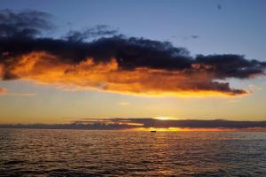 Lanzarote, Sonnenaufgang