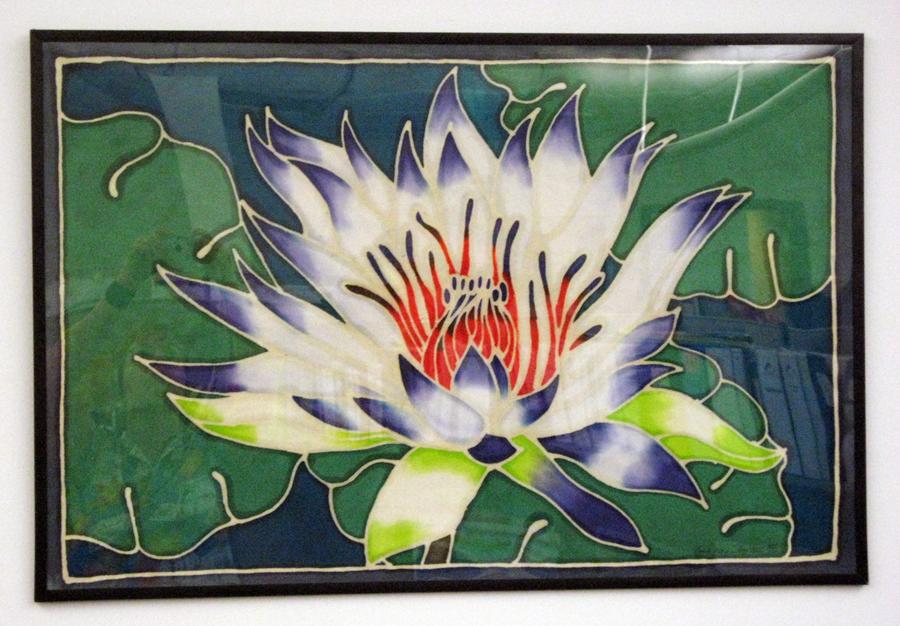 batik-flower