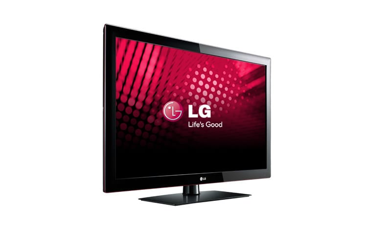 Maks kalibrert 47″ LG med Chromecast med referanse bilder får nytt liv.
