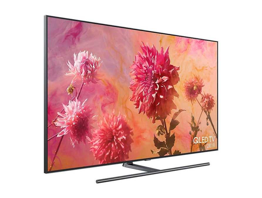 Samsung sin beste skjerm noensinne?-JA nå er Q9 serien friskmeldt!  65Q9N 2018