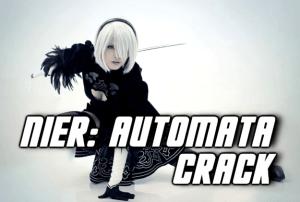Nier automata crack