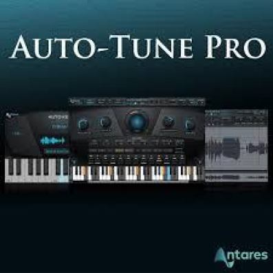 Antares Autotune 9.2.1 Crack With Serial Key Full Download[2021]