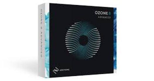 Izotope Ozone 8