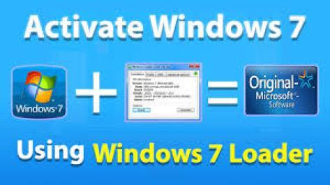 Windows 7 Loader 1