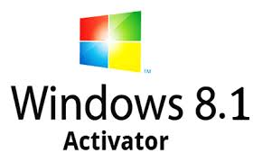 Windows 8.1 Activator1