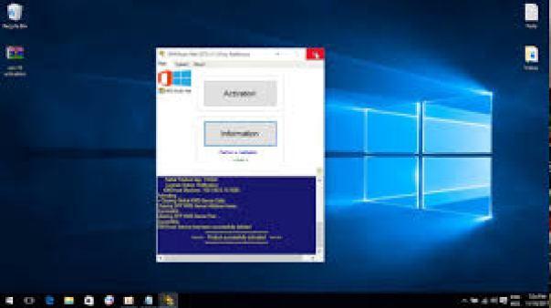 Windows 10 Loader Crack