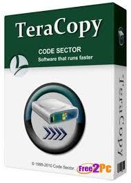 TeraCopy Pro 2020 Full Crack