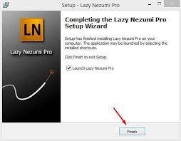 Lazy Nezumi Pro Full Crack