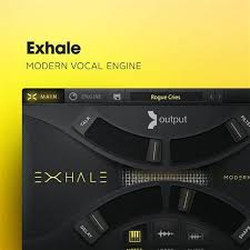 Output Exhale Awesome 1.1 Crack For Mac & Serial Number [100% Working]