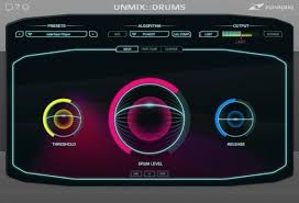 Unmix Drum 2020 Cracked