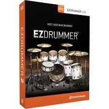 EZdrummer 2 Cracked