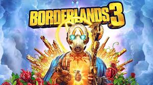 Borderlands 3 Full Crack Game