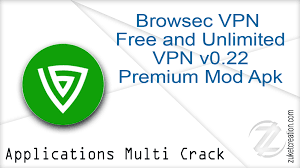Browsec VPN Premium 2020 Crack