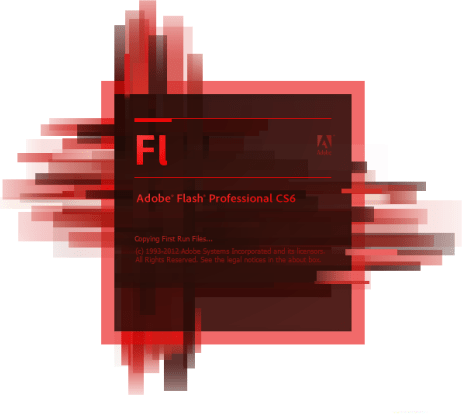 Adobe Flash Professional Cs6 License