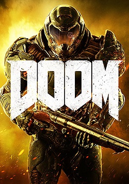 DOOM 4 Full Cracked Latest PC Game 3DM Unlocked All No DVD [CPY]