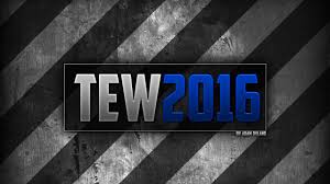 Total Extreme Wrestling 2016 Cracked