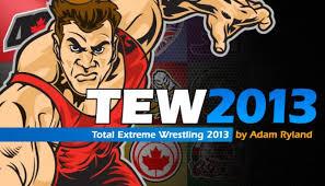 Total Extreme Wrestling 2016 Cracked