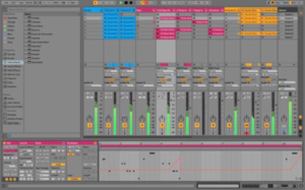 Ableton Live Full