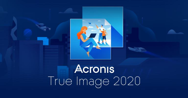 Acronis True Image Crack With Serial Code Full Version Free Download