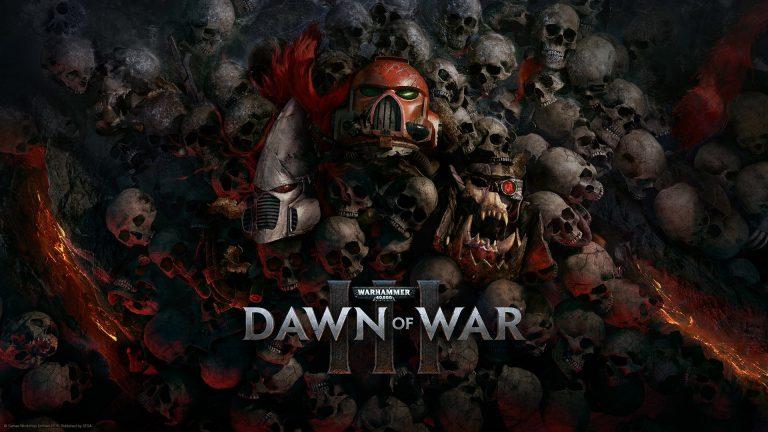 Warhammer Dawn Of War 3 Crack Full PC Game Download [Free Torrent]