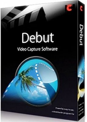 Debut Video Capture Crack With Registration Key Powerful Software 2021