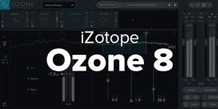 iZotope Ozone 8 Crack