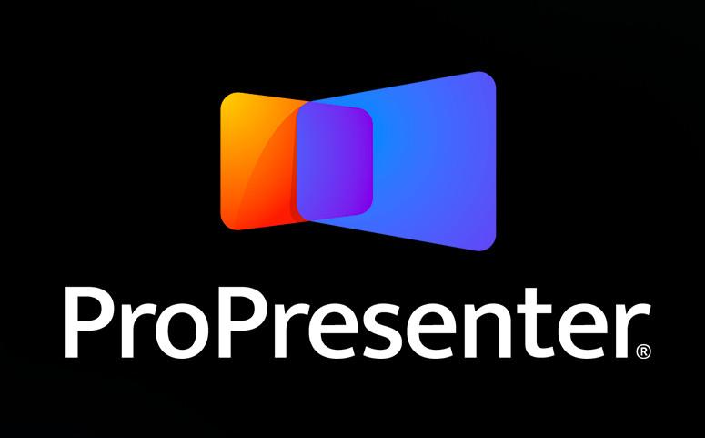 ProPresenter 6 Full