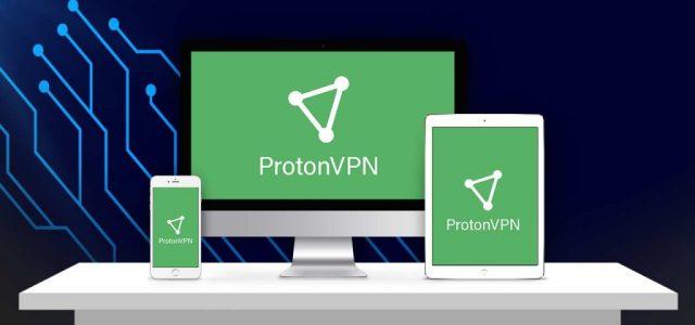 ProtonVPN 1 Full