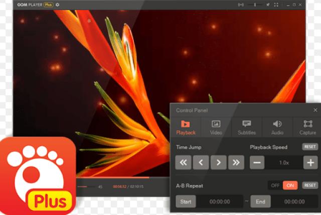 GOM Player Plus 2.3.60.5324 Crack With Keygen Free download [2021]