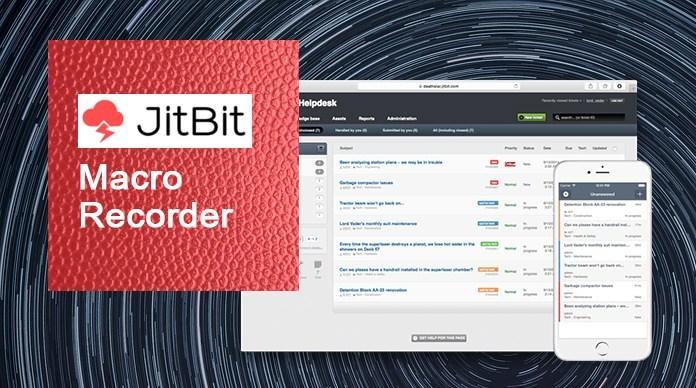 Jitbit Macro Recorder 5.8 Crack With Serial Code [2021]