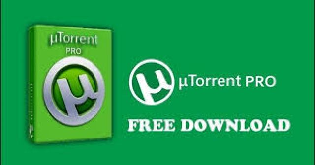 uTorrent Pro 2020 Cracked