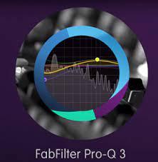 FabFilter Pro Q 3 Crack + Torrent (2021) Free Download